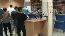 Lokacije za izdavanje dokumenata rade i za vikend