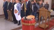 U Crnjelovu obilježena krsna slava Hrama Vaznesenja Gospodnjeg /VIDEO/