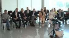Zvaničnici Diplomatske asocijacije o budućoj saradnji sa Bijeljinom /VIDEO/