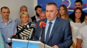 Članovi Stranke napredna Srpska prešli u DNS