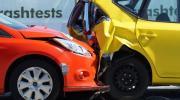 Ovo je trenutno najbezbjedniji model automobila u slučaju da se nađete u nesreći
