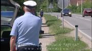 Pojačane kontrole brzine vozila i vožnje pod uticajem alkohola