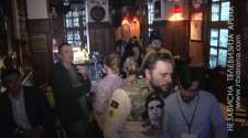 "Stend-ap komedijom ""Veče sa Dinjom"" zatvoren festival za mlade /VIDEO/"