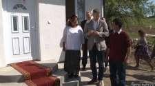 Lopare: Romska porodica dobila novu kuću /VIDEO/