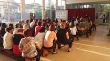 U osnovnoj školi u Janji održana promocija srednјih stručnih zanimanјa /FOTO/