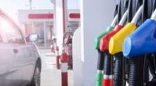 Regresirano gorivo prodavala za gotovinu