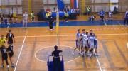 """Odbbojkaši Radnika ubjedljivi protiv """"7 Lukavca"""" /VIDEO/"""