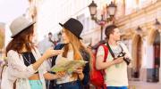 Nije lako biti turista – u UAE nema ljubljenja, u Francuskoj naručite dva jela, u Čileu ne jedite rukama...