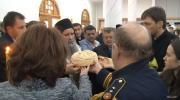 Obilježena krsna slava MUP-a - Aranđelovdan /VIDEO/