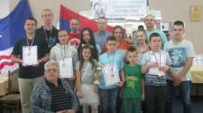 Održano 25. kadetsko i omladinsko prvenstvo RS u šahu