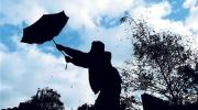 Večeras zbog jakih udara vjetra narandžasti alarm u dijelovima BiH