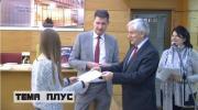 Bijeljina prvi grad u BiH koji je posjetio novi francuski ambasador /VIDEO/