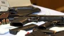 U Bijeljini dva lica uhapšena zbog proizvodnje i prometa oružja