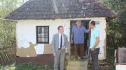 Pomoć za stambeno zbrinjavanje Dušana Stevanovića iz Tutnjevca
