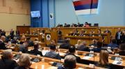 Usvojena informacija o neustavnoj transformaciji dejtonske strukture BiH