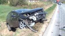 Smanjen broj poginulih u saobraćajnim nesrećama