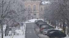 Četiri izvođača za bolje čišćenje snijega u selu i gradu
