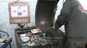 Gužva kod vulkanizera zbog zimske opreme /VIDEO/
