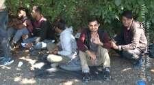 Na području Grada Bijeljina pronađeno 57 migranta