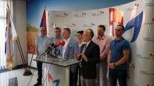 Maksimović: Opstanak Srpske moguć samo uz njeno ekonomsko osnaživanje /VIDEO/