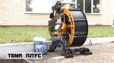 Bijeljina dobila kameru za snimanje kanalizacione mreže /VIDEO/