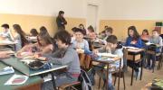 Nova školska generacija sa 40 osnovaca manje