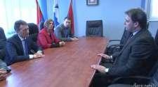 Govedarica: U Srpskoj treba otvoriti put razvoja /VIDEO/