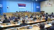 Parlament Srpske usvojio 20 zaključaka /VIDEO/