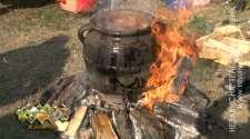Bogatim sadržajima Mitrovdanski vašar oživio tradiciju i običaje u Semberiji /VIDEO/