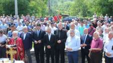 Obilježena godišnjica formiranja Druge majevičke brigade /FOTO/