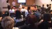 Održano predavanje roditeljima o značaju zdrave hrane /VIDEO/