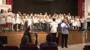 "Održan koncert inkluzivnog hora ""Ison"" /VIDEO/"