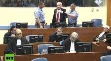 Darko Mladić: Pravda zamijenjena ratnom propagandom /VIDEO/