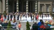Beograd: Više od 50 parova na kolektivnom vjenčanju