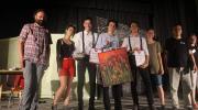 Teatar DRNČ Ekonomske škole Bijeljina ostvario zapažene rezultate u Apatinu