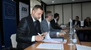 Dom zdravlja Lopare potpisao memorandum za unapređenje sistema protiv korupcije