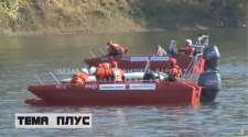 Prikazane vježbe spašavanja na vodi /VIDEO/