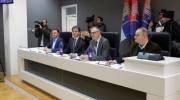 Odbačene žalbe i raspušten Gradski odbor u Doboju