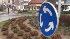 Za nove saobraćajne znakove planirano 35.000 maraka