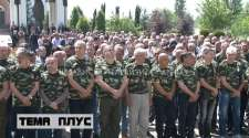 Obilježen Dan Ilijaške brigade /VIDEO/