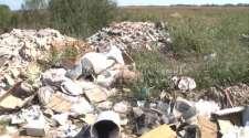 Uskoro inicijativa za potpunu sanaciju divlje deponije u zaseoku Ćipirovine /VIDEO/