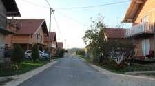 Novoasfaltirana dionica Pantelinske ulice puštena u saobraćaj /FOTO/