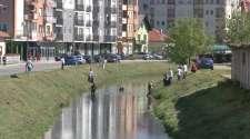 U nedjelju čišćenje kanala Dašnica u gradu