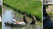 Očišćena tri kilometra kanala Dašnica u gradu
