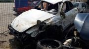 """Kuzmić vozio """"porše"""": Novi detalji teške saobraćajke u kojoj je povrijeđen košarkaš"""