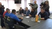 Uspješna Srpska - Prijem za Slavoljuba Budešu /VIDEO/