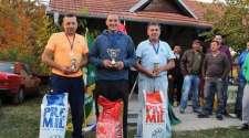 U Suvom Polju održan turnir u gađanju letećih meta