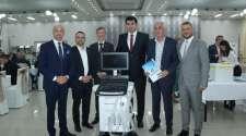 Nešković: Ultrazvučni aparat nam je potreban zbog većeg broja oboljelih