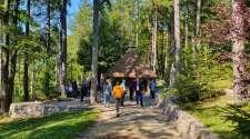 Planiraju hotel, terene za fudbal i ski-staze: Počela izgradnja puta do turističkog kompleksa na Majevici
