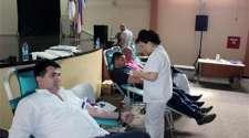 Lopare: Prikupljeno 50 doza krvi
